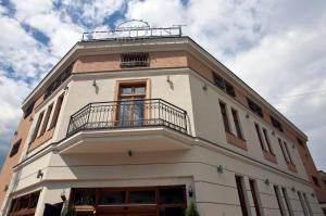 Premier Prezident Garni Hotel and Spa, Hotels  Sremski Karlovci - big - 34