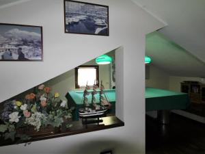 Locazione turistica Sonenga, Апартаменты  Менаджо - big - 19