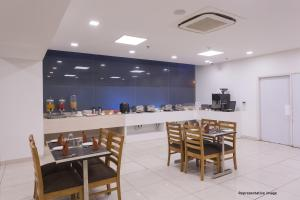 Ginger Tirupur, Hotels  Tiruppūr - big - 25