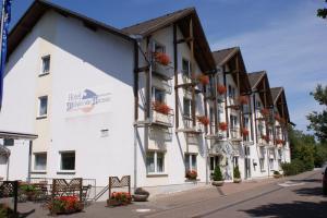 Hotel & Restaurant Wilhelm von Nassau, Szállodák  Diez - big - 1