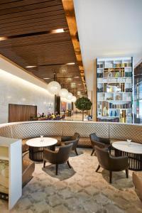 THE FACE Suites, Апарт-отели  Куала-Лумпур - big - 42