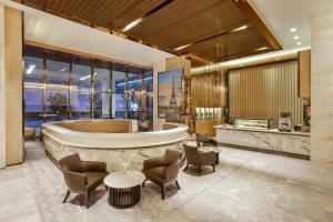 THE FACE Suites, Апарт-отели  Куала-Лумпур - big - 41