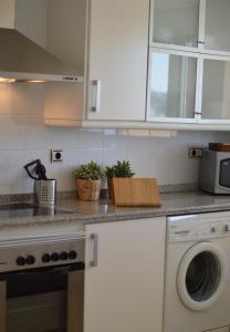 Apartamentos Santa Clara, Appartamenti  Calpe - big - 74