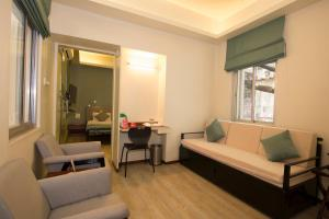OYO 6429 Hotel Pearl, Отели  Пуне - big - 29