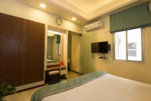 OYO 6429 Hotel Pearl, Отели  Пуне - big - 24