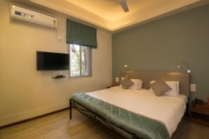 OYO 6429 Hotel Pearl, Отели  Пуне - big - 23