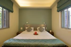 OYO 6429 Hotel Pearl, Hotel  Pune - big - 4