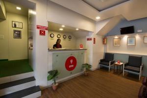 OYO 6429 Hotel Pearl, Hotels  Pune - big - 20