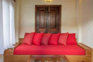 Resort La Villa Loti, Hotel  Siem Reap - big - 27