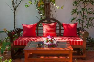 Resort La Villa Loti, Hotel  Siem Reap - big - 26