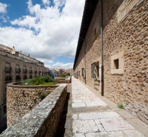 Hotel Real Colegiata de San Isidoro (12 of 28)