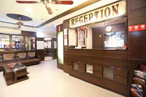 Hotel Bhargav, Hotel  Katra - big - 14