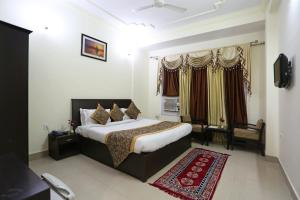 Hotel Bhargav, Hotel  Katra - big - 4