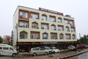 Hotel Bhargav, Hotel  Katra - big - 15
