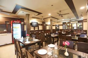 Hotel Bhargav, Hotel  Katra - big - 16