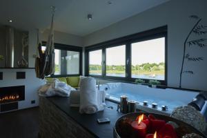 Beverly Weekend, Apartments  Butgenbach - big - 77