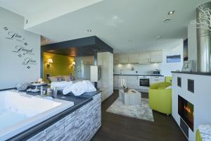 Beverly Weekend, Apartments  Butgenbach - big - 72