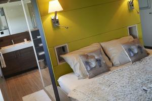 Beverly Weekend, Apartments  Butgenbach - big - 74
