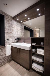 Beverly Weekend, Apartments  Butgenbach - big - 75
