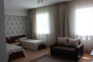 Hotel Zumrat, Hotely  Karagandy - big - 54