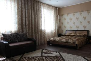 Hotel Zumrat, Hotely  Karagandy - big - 53
