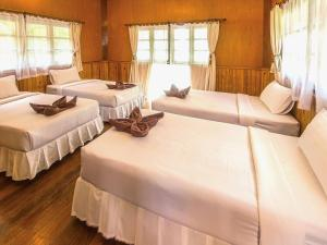 Ko Kut Ao Phrao Beach Resort, Resorts  Ko Kood - big - 17