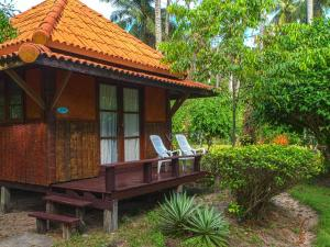 Ko Kut Ao Phrao Beach Resort, Resorts  Ko Kood - big - 16
