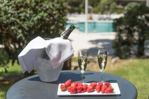 La Costa Hotel Golf & Beach Resort, Hotels  Pals - big - 36