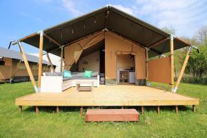Camping Marina Eemhof