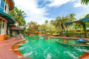 Vartika Adventure Retreatic Resort