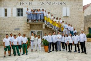 Hotel Lemongarden - Adults Only