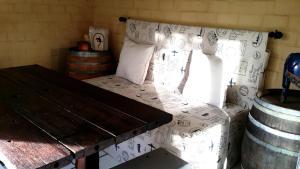 Apartament z 1 sypialnią i tarasem
