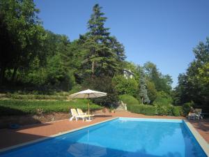 Bed & Breakfast Villa Arabella