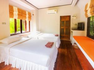 Ko Kut Ao Phrao Beach Resort, Resorts  Ko Kood - big - 14