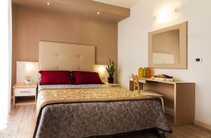 Hotel Torino, Hotels  Lido di Jesolo - big - 13