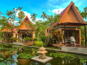 Ko Kut Ao Phrao Beach Resort, Resorts  Ko Kood - big - 13