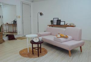 La Casa - The Hide Away Studio, Apartments  Hanoi - big - 14