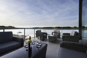 Beverly Weekend, Apartments  Butgenbach - big - 49