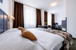 Central Hotel Prague, Hotels  Prag - big - 12