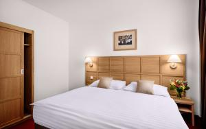 Central Hotel Prague, Hotels  Prag - big - 14