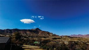 Lola's Self Catering Accommodation, Dovolenkové domy  Clarens - big - 21