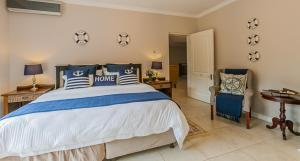 Meander Manor, Guest houses  Ballito - big - 36