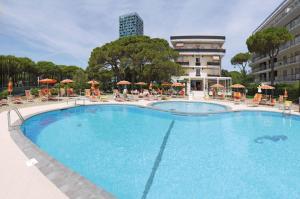 Hotel Bertha - AbcAlberghi.com