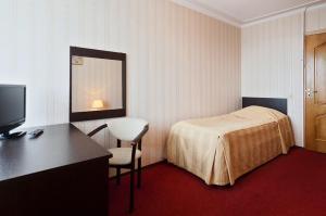 Hotel Moskvich, Hotel  Mosca - big - 15