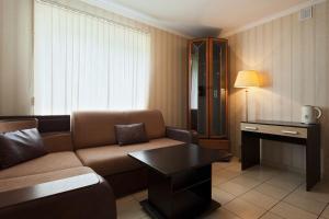 Hotel Moskvich, Hotel  Mosca - big - 45