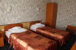 Hotel Moskvich, Hotel  Mosca - big - 47