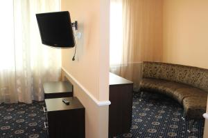 Hotel Moskvich, Hotel  Mosca - big - 48