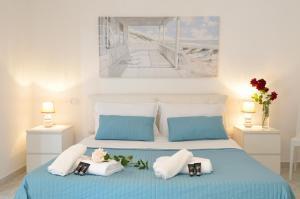 Sea Violet Rooms