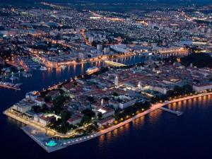 Apartment Ante.1, Apartmány  Zadar - big - 6