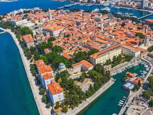 Apartment Ante.1, Apartmány  Zadar - big - 5